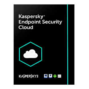 kaspersky cloud endpoint security