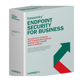 Advanced Kaspersky Endpoint Security for Business